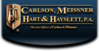 Carlson Meissner New Port Richey